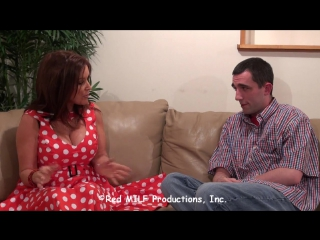 (red milf) rachel steele - mind control, perfect, prude, whore