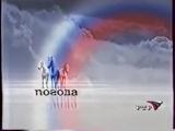 Заставка Вести-Погода РТР (2001-2002)