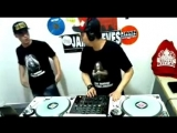 DJ JANN SESSIONS GUEST JAM THIEVES ESPECIAL SERIAL KILLAZ 23 11 2014