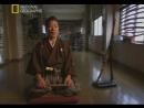 Производство самурайского меча катана