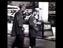 Со съёмок клипа - Big L - Holdin it Down [Feat. A.G., Stan Spit & Miss Jones][RARE]