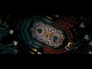 лента мебиуса 2 (Гарри Поттер и Орден Феникса (2007))