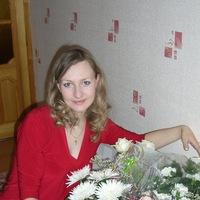 Alesya Zharskaya