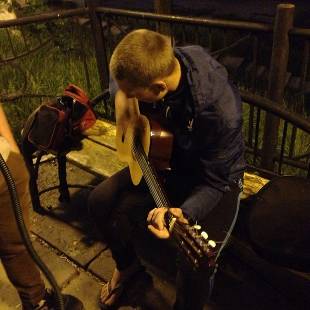 песни под гитару таджикски