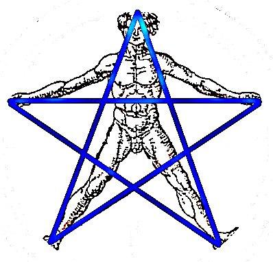 Ритуал Синей Пентаграммы автор Мастер Никифор MeJe-Bl-q0Q