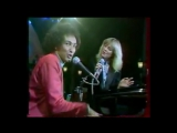 Michel Berger et France Gall - La Groupie Du Pianiste