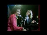 Michel Berger et France Gall - La Groupie Du Pianiste