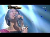 So Hyang  SoHyang vs Divas Mariah, Whitney, Celine High notes