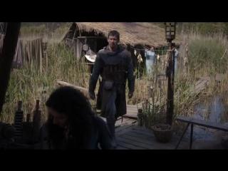 Последнее королевство (2015) 1 сезон \ 7 серия