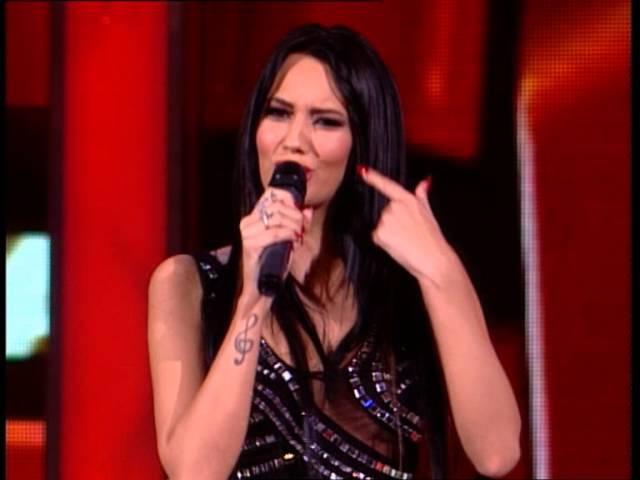 Katarina Grujic - Jedno djubre obicno - ZG 2012/2013 - 29.06.2013