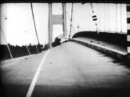 Tacoma Narrows Bridge Collapse (1940)
