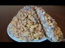 Торт Муравейник по семейному рецепту