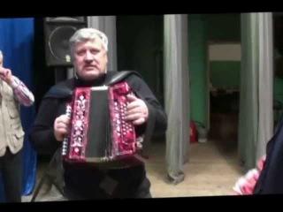 Новгородская область г.Старая Русса. Частушки под драку