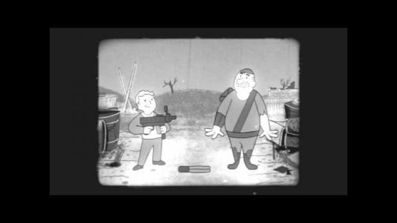 Fallout 4 S.P.E.C.I.A.L Perception (Восприятие)