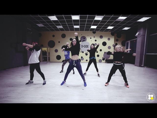 Eminem x Esentrik – Collapse | Сhoreography by Olga Zholkevska | D.side dance studio