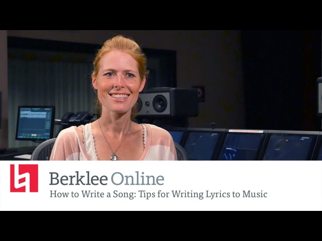 How to Write a Song: Tips for Writing Lyrics to Music | Songwriting | Tips Techniques