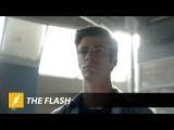 The Flash | Inside: The Man Who Saved Central City | The CW