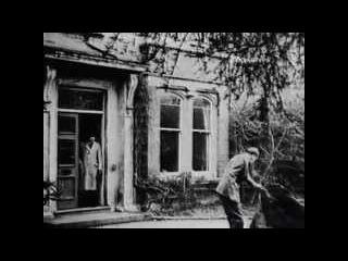 Дональд Мерретт: Настоящий английский детектив