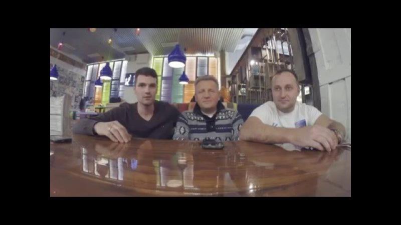 INTERKENT - Вся ПРАВДА об ИнтерКент от первого лица Павел Павлюк и Команда TopTeam
