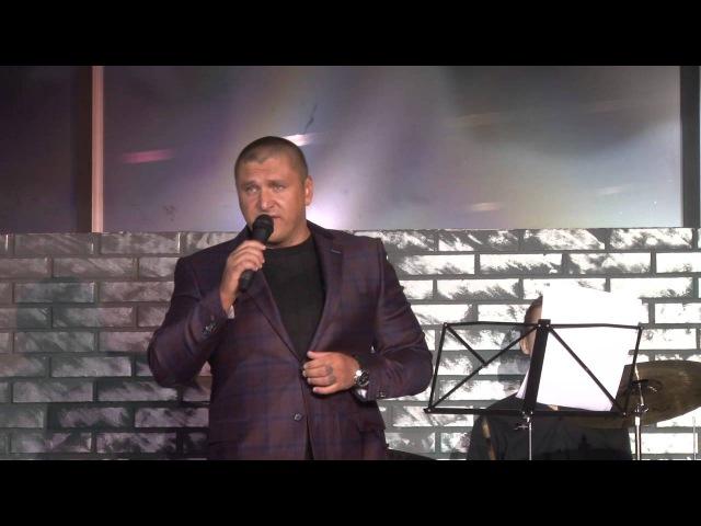 Владимир Курский - Два брата ( презентация нового альбома РЦД 27 марта 2015)