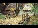 Дерев'яна архітектура України Ukraine's wooden architecture