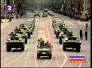 Vojna parada JNA - Beograd - 9.5.1985.