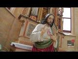Концерт органной музыки в Католическом Соборе Караганды