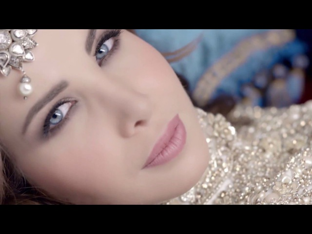Nancy Ajram Ma Aw'edak Ma Gheer Official Video Clip