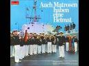 Das Marine Musikkorps Nordsee Wir lieben die Stürme