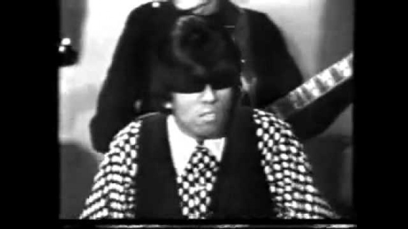 Question Mark The Mysterians - 96 Tears