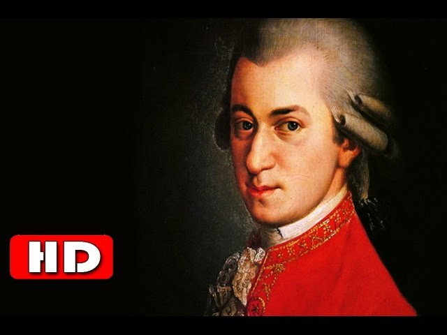 Mozart Documentary The Man Behind The Great Symphony 40 History Channel HD