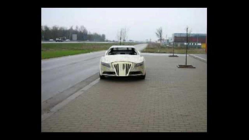 авто из строительной пены fdnj bp cnhjbntkmyjq gtys