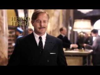Трейлер сериала Отель «Адлон»: Семейная сага