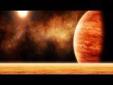 Марс.Красная планета.Вселенная.