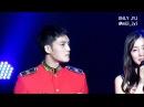 151223송년봉화콘서트 MC보는 김재중 ONLY JYJ