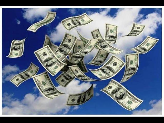 Две фатальные ошибки в отношениях с деньгами. Ада Кондэ Womanur