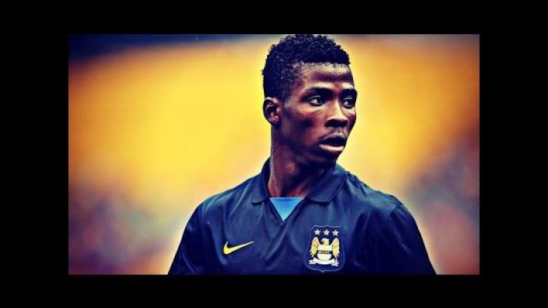 Kelechi Iheanacho Manchester City's Silky Striker Goals and Skills
