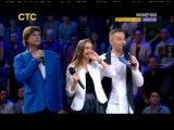 Семья Вольских Медведевых в шоу
