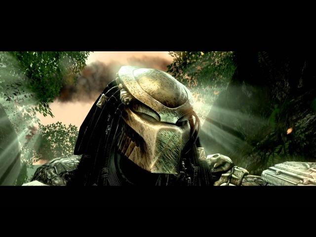 Чужой против Хищника Aliens vs Predator 2010
