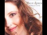 Halie Loren - Cuando bailamos