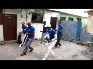 Salsa libre with Baila Habana