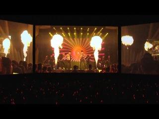 東方神起ライブが世界初のサラウンド・ビューイング生中継