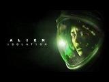 Alien Isolation [игрофильм] Вячеслав Стоялов, Максим Стоялов