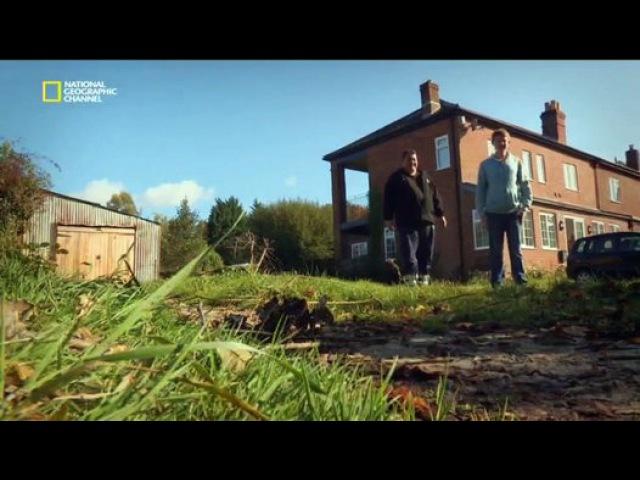 Авто: S.O.S: 3 сезон 5 серия Skyline - сенсация
