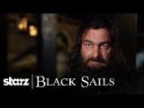 Black Sails  Blackbeard  STARZ