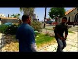 GTA 5 Lamar Davis -