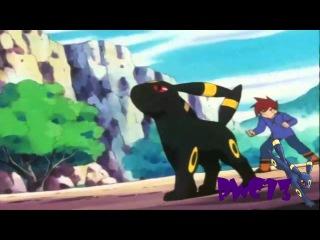 Pokemon Umbreon AMV~Dark Horse