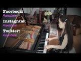 Avicii - Wake Me Up ft. Aloe Blacc Piano Cover by Pianistmiri
