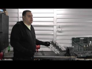 Дросселя (ITB - Individual Throttle Bodies) ч.1