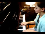 Wherever You Will Go Charlene Soraia The Calling cover by Jasmine Thompson Age 11